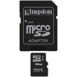 Kingston Minneskort 16GB