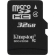 Kingston Minneskort 32GB